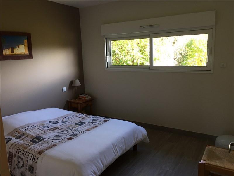 Vente maison / villa Vouneuil sous biard 340000€ -  9