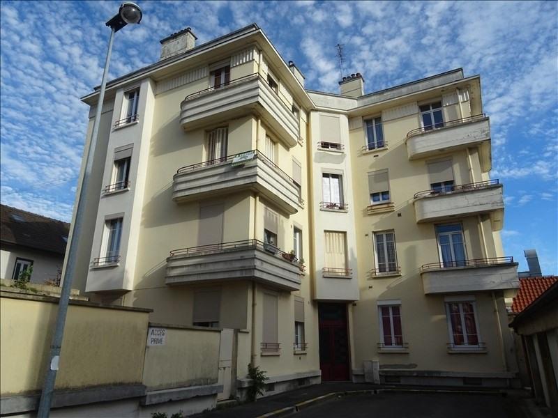 Sale apartment Ste savine 76000€ - Picture 7