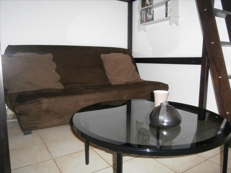 Location appartement Fontainebleau 730€ CC - Photo 2