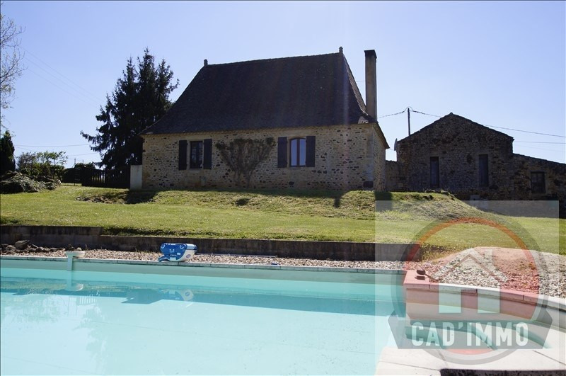 Sale house / villa Le buisson de cadouin 249000€ - Picture 1