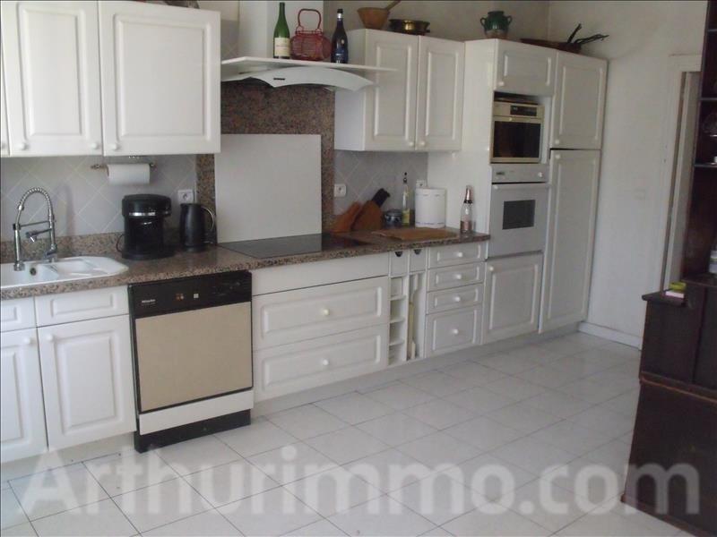 Vente maison / villa Lodeve 270000€ - Photo 4