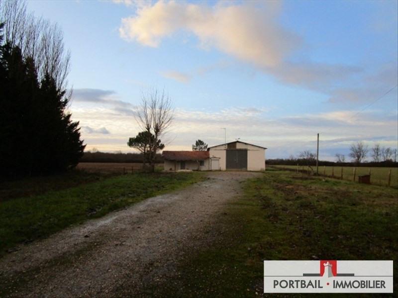 Vente maison / villa St androny 70200€ - Photo 1