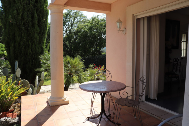 Location vacances maison / villa Grimaud 5000€ - Photo 15