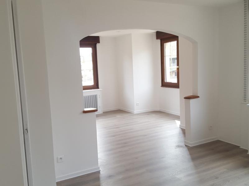 Vente appartement Horbourg wihr 236000€ - Photo 2