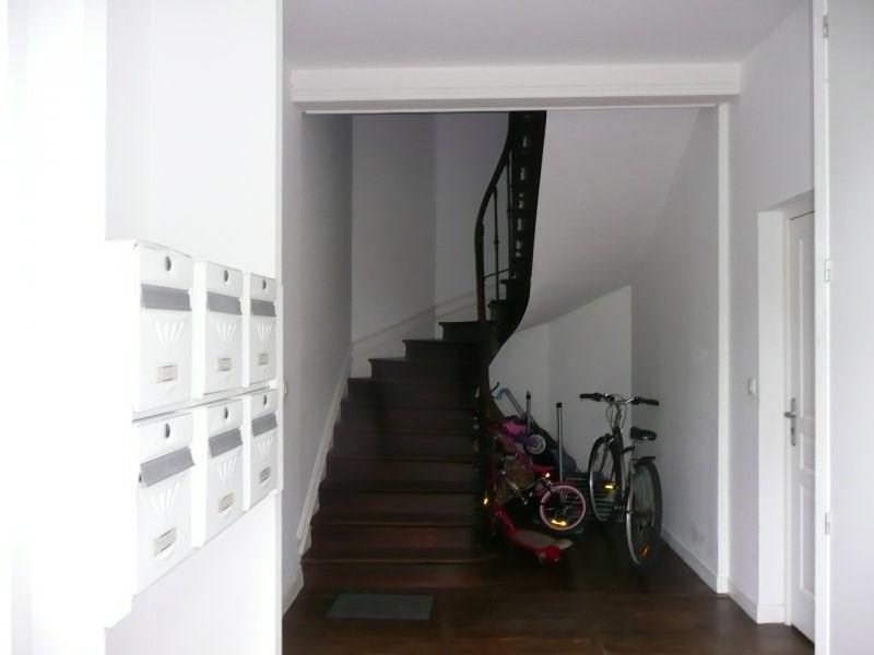 Sale apartment Terrasson lavilledieu 54500€ - Picture 2