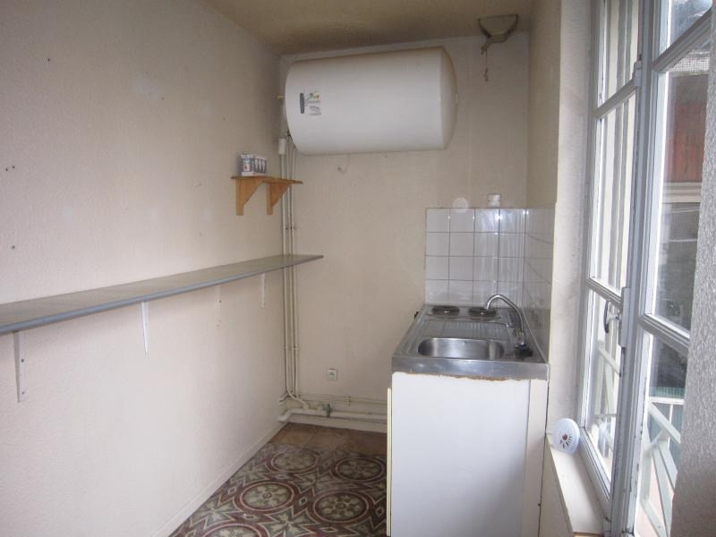Rental apartment Toulouse 515€ CC - Picture 2