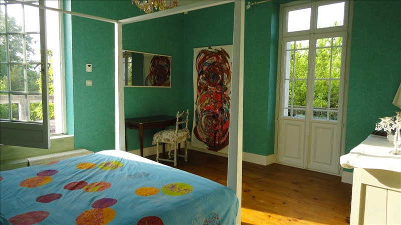 Vente maison / villa Villemur sur tarn 320000€ - Photo 10