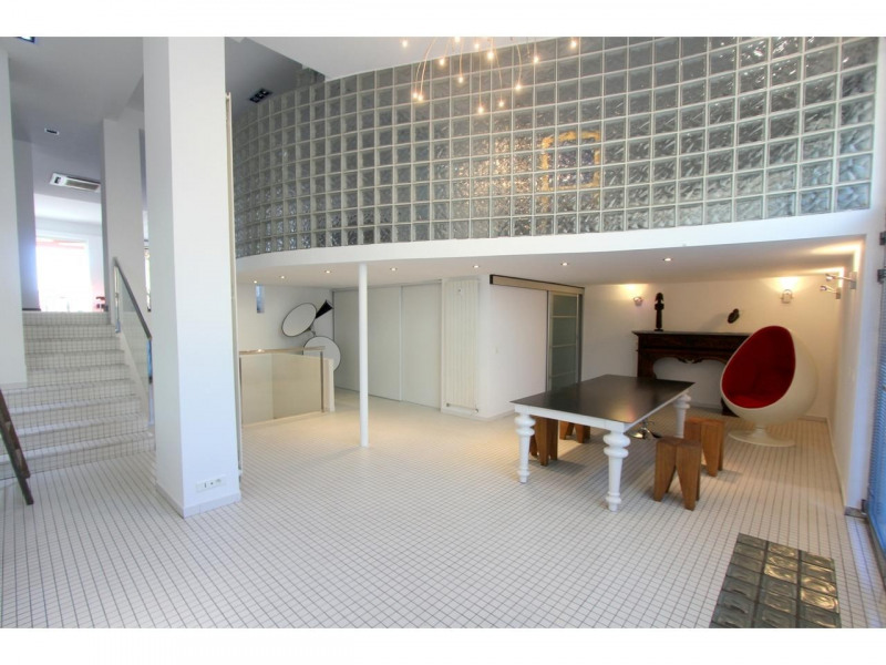 Deluxe sale apartment Nice 845000€ - Picture 4