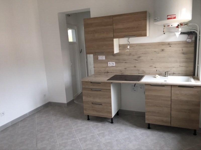 Alquiler  apartamento Toulon 475€ CC - Fotografía 2