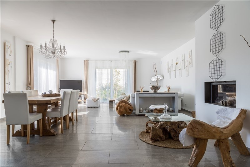 Vente de prestige maison / villa Meyreuil 1025000€ - Photo 3