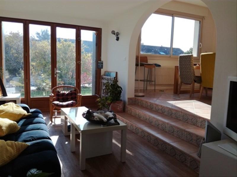 Vente maison / villa Thouare sur loire 299250€ - Photo 1