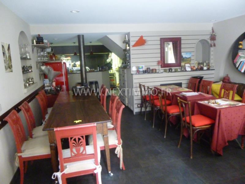 Venta  tienda Saint-martin-vésubie 200000€ - Fotografía 4
