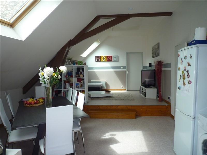 Sale apartment Culoz 99000€ - Picture 4