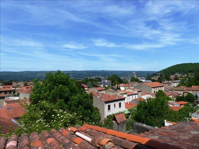 Vente maison / villa Mazamet 130000€ - Photo 10