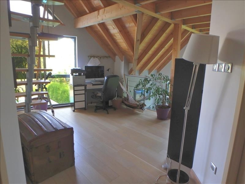 Vente maison / villa Phalsbourg 390 000€ - Photo 5