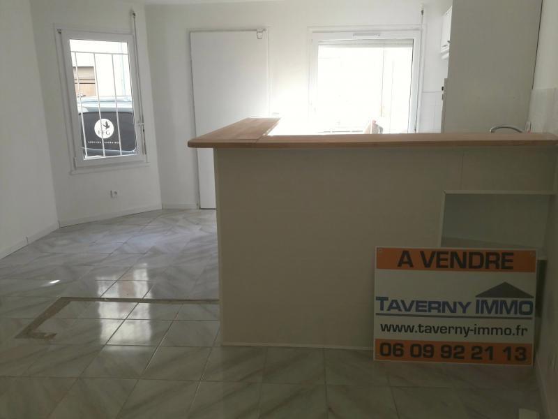 Vente appartement Taverny 122000€ - Photo 9