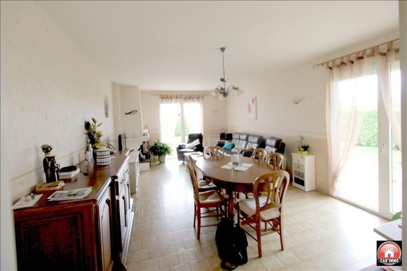Sale house / villa Le fleix 165000€ - Picture 2