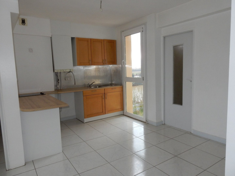 Sale apartment Colayrac st cirq 76100€ - Picture 1