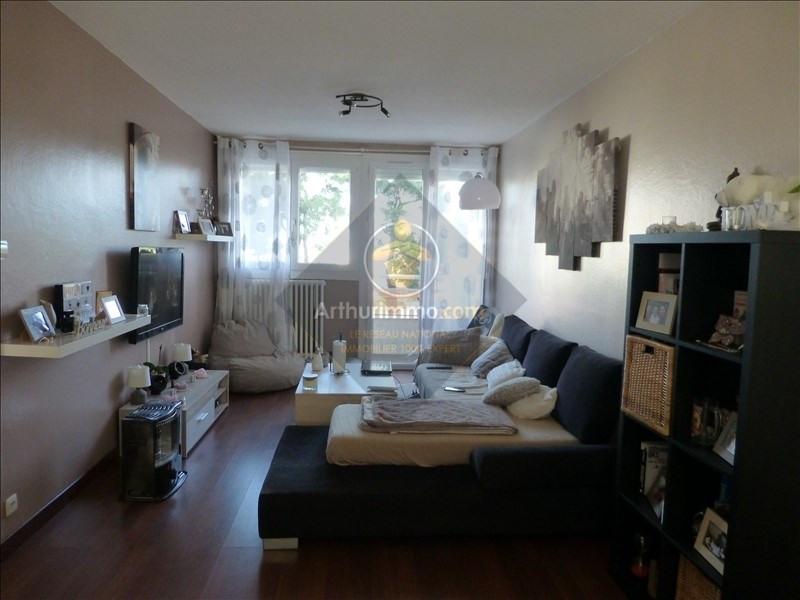 Sale apartment Sete 123500€ - Picture 2