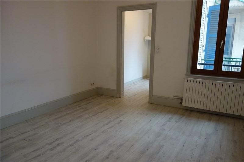Rental apartment Le coteau 495€ CC - Picture 3