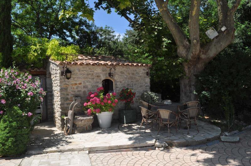 Venta de prestigio  casa Chateauneuf de gadagne 1567000€ - Fotografía 6