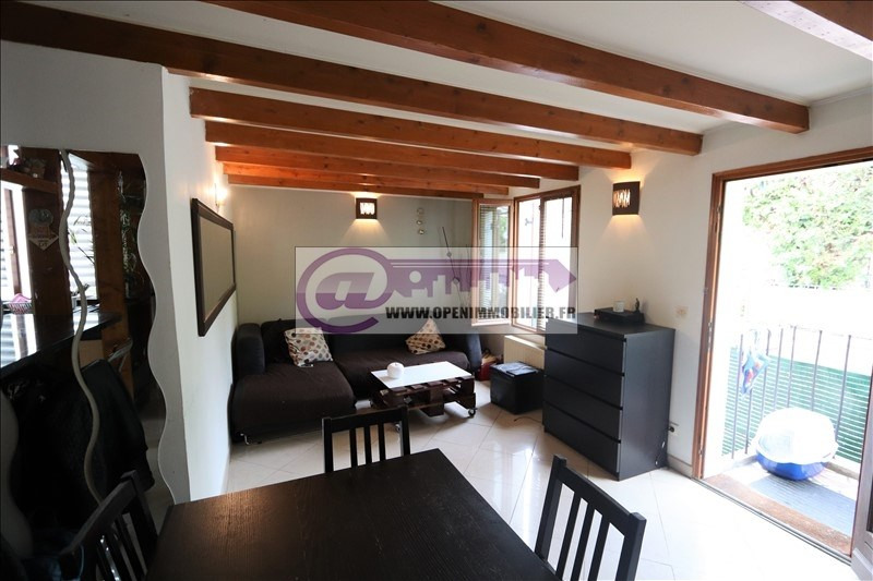Sale house / villa Deuil la barre 248500€ - Picture 3