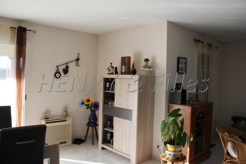 Sale house / villa Samatan/lombez 237000€ - Picture 6