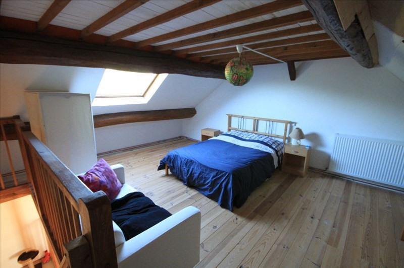 Vente maison / villa Etais la sauvin 137500€ - Photo 4