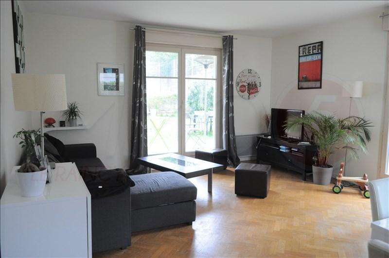 Vente appartement Le raincy 460000€ - Photo 4