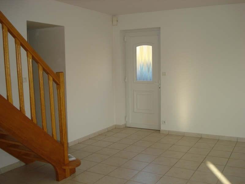 Rental house / villa Tillieres 760€ CC - Picture 6