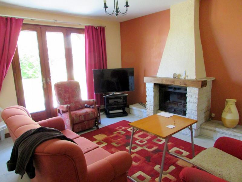 Sale house / villa Verdille 107000€ - Picture 4