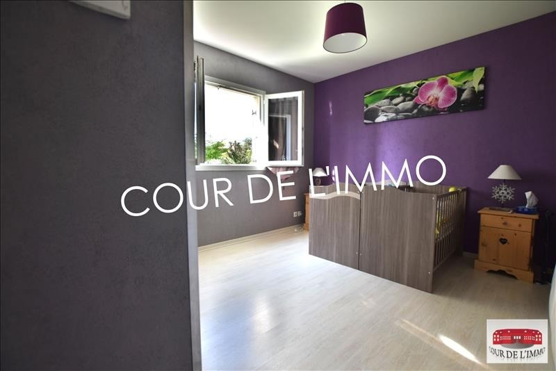 Vendita appartamento Contamine sur arve 275000€ - Fotografia 6