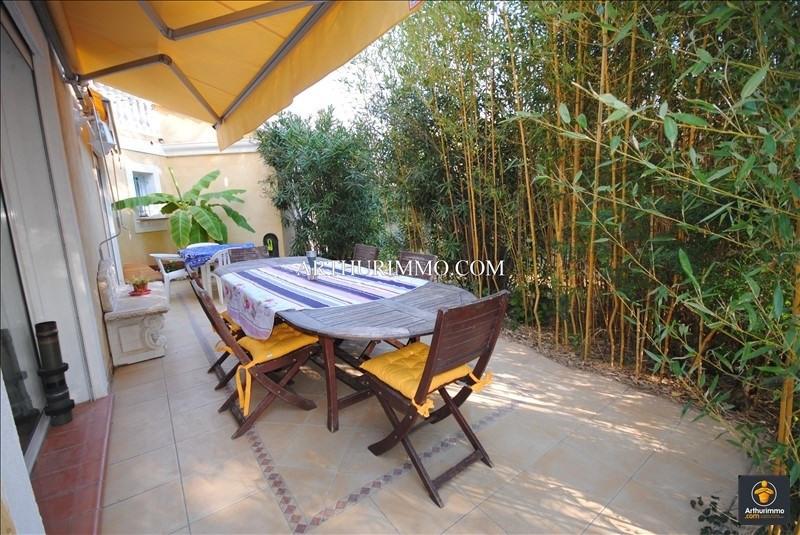 Vente de prestige maison / villa St raphael 636000€ - Photo 4