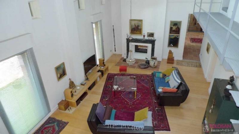 Vente de prestige maison / villa Proximite labege 819000€ - Photo 10