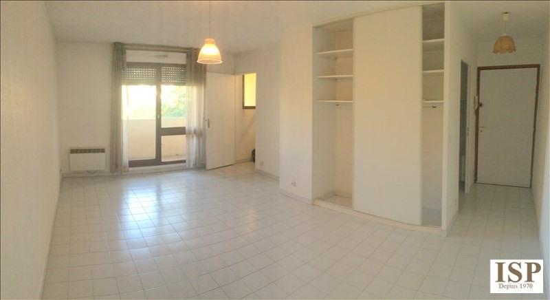 Location appartement Aix en provence 582€ CC - Photo 1