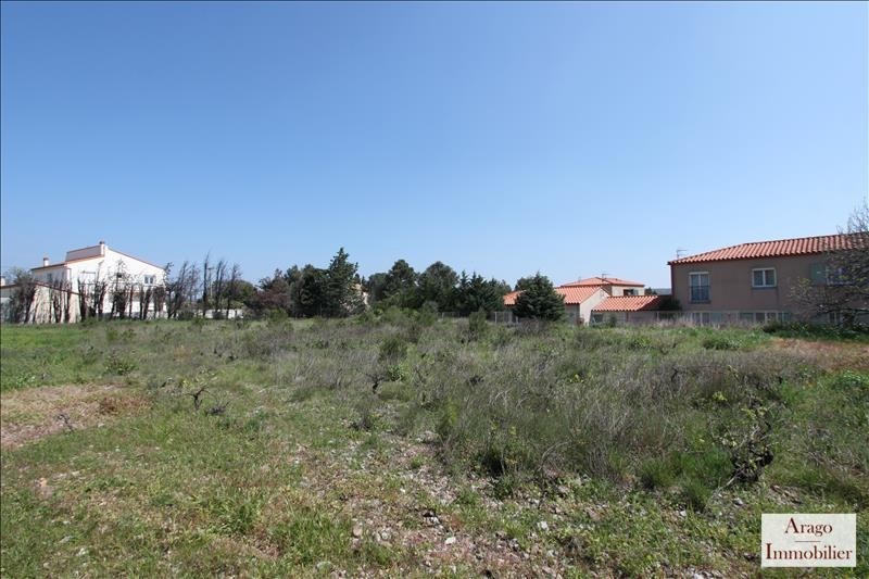 Vente terrain Opoul perillos 111 000€ - Photo 2