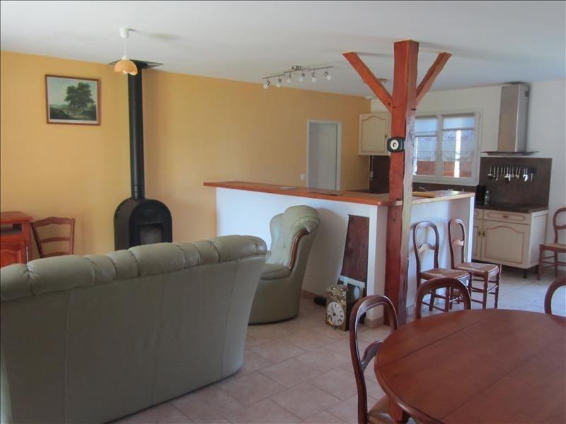 Sale house / villa Montpon menesterol 159000€ - Picture 3