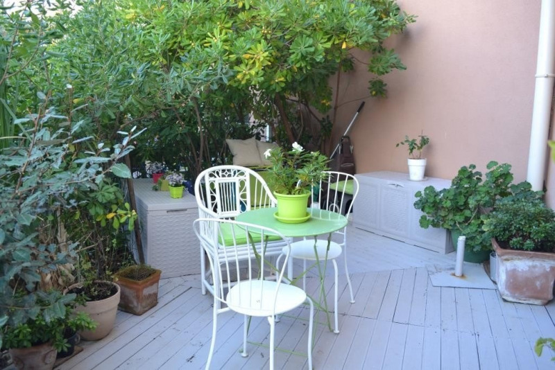 Vente appartement Juan les pins 399 000€ - Photo 5