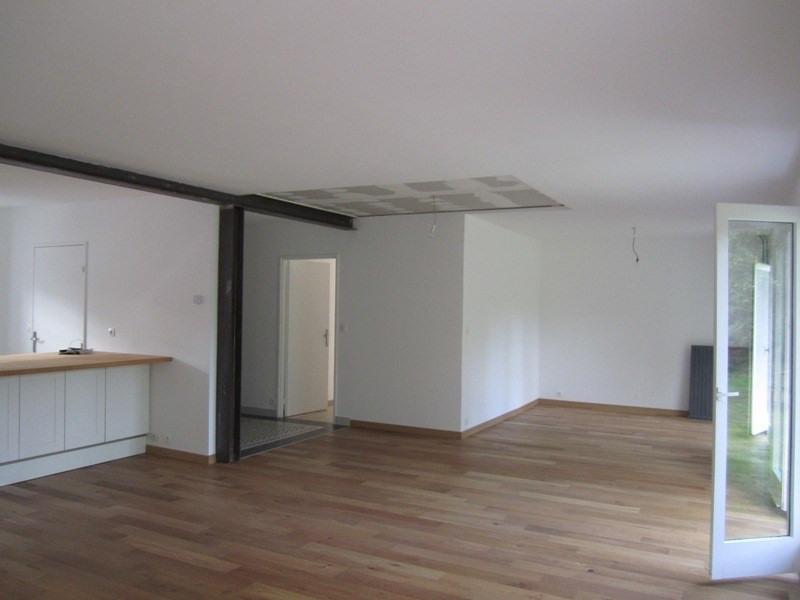 Rental house / villa Voisins le bretonneux 2200€ CC - Picture 2