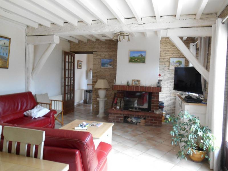 Sale house / villa Auchy la montagne 270000€ - Picture 5