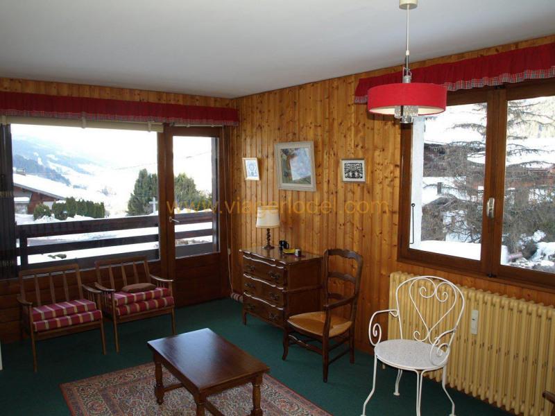 Vendita appartamento Megève 310000€ - Fotografia 8