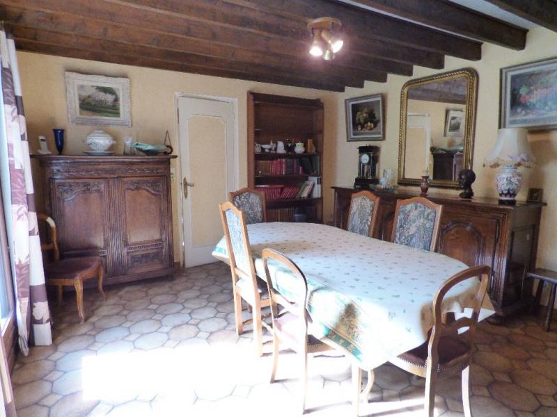 Sale house / villa Les andelys 164000€ - Picture 2