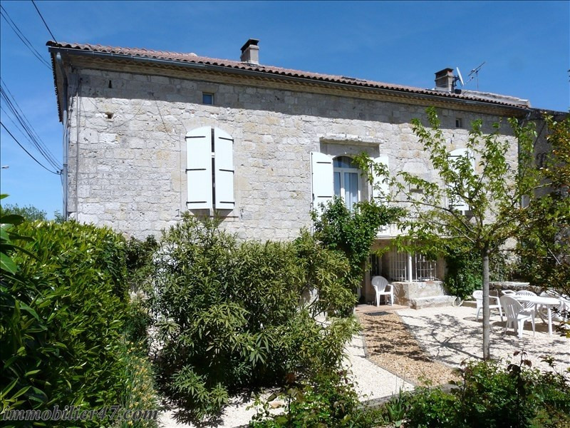 Sale house / villa Laugnac 260 000€ - Picture 3