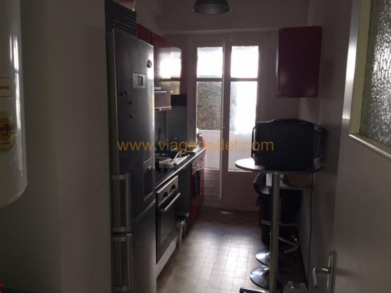 Lijfrente  appartement Nice 80000€ - Foto 5