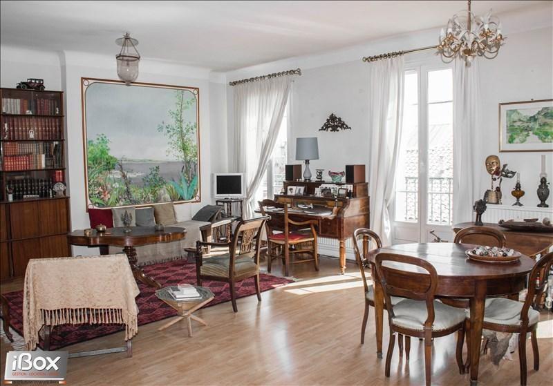 Vente appartement Toulon 210000€ - Photo 1