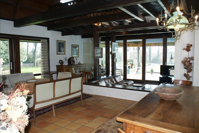 Vente maison / villa St etienne de montluc 488800€ - Photo 4