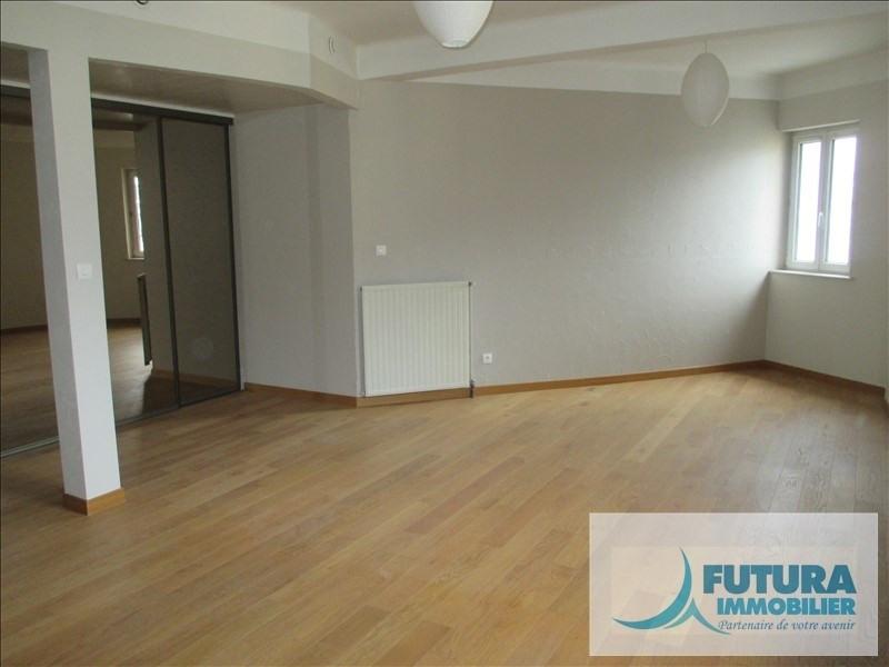 Vente appartement Metz 250000€ - Photo 2