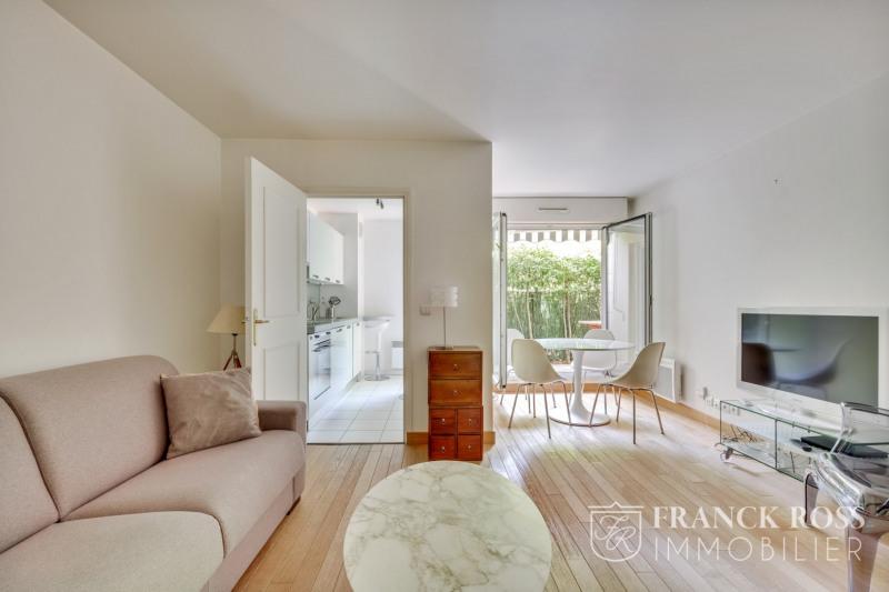 Alquiler  apartamento Paris 16ème 2000€ CC - Fotografía 6
