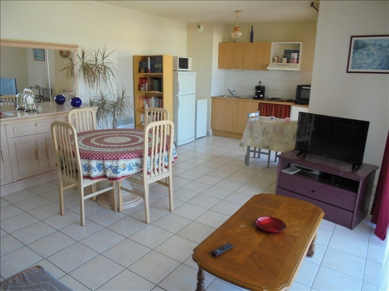 Vente appartement Clermont l herault 123 000€ - Photo 2