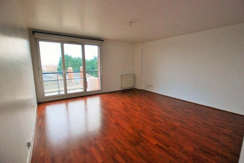 Revenda apartamento Bezons 275000€ - Fotografia 1